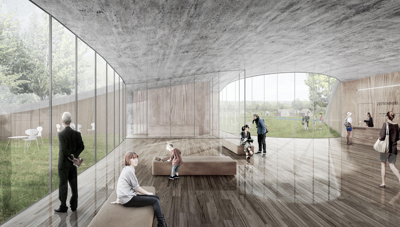 Architekten Weimar zeiteninsel weimar kastner pichler architekten