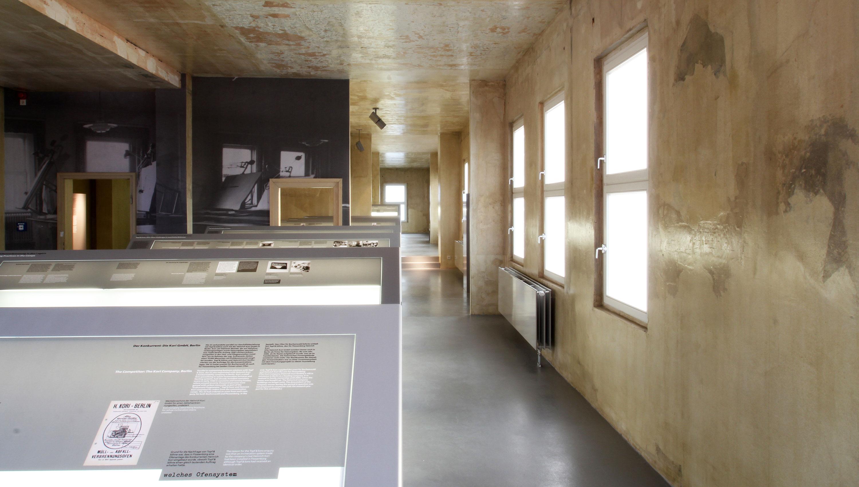 erinnerungsort topf s hne erfurt kastner pichler. Black Bedroom Furniture Sets. Home Design Ideas