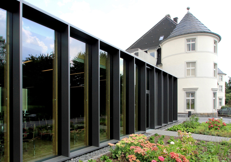 Architekten Wuppertal speisehaus wuppertal kastner pichler architekten